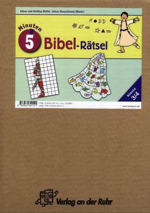 5 minuten bibel r tsel klasse 3 und 4 nach der neuesten fassung der rechtschreibregeln. Black Bedroom Furniture Sets. Home Design Ideas