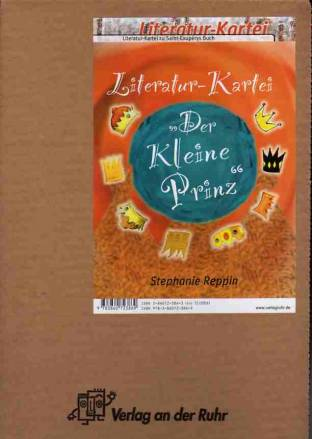 Literatur-Kartei: \
