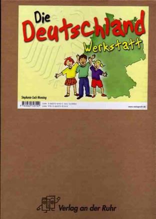 Die Deutschland Werkstatt Werkstatt Erdkunde Lehrerbibliothek De