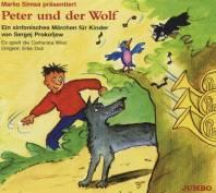 Peter Und Der Wolf Marco Simsa Pr 228 Sentiert Ein border=