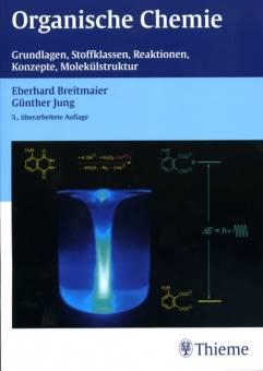 organische chemie grundlagen stoffklassen reaktionen konzepte molek lstruktur. Black Bedroom Furniture Sets. Home Design Ideas