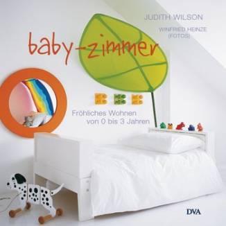 baby zimmer fr hliches wohnen von 0 bis 3 jahren. Black Bedroom Furniture Sets. Home Design Ideas
