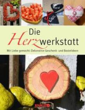 Die Herzwerkstatt Mit Liebe Gemacht Dekorative Geschenk Und