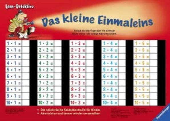 Tabelle Kleines Einmaleins Als Pdf Liste Des Grou00c3 en Einmaleins Pictures to pin on Pinterest