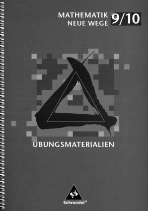 Mathematik Neue Wege 9/10 - Übungsmaterialien - Mathematik Neue Wege ...