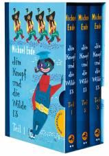jim knopf und die wilde 13 - teil 1-3 - lehrerbibliothek.de