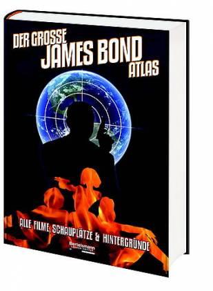 James Bond Atlas