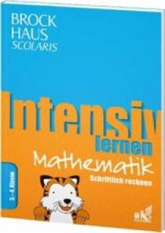 Intensiv Lernen