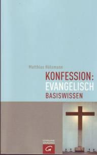 Konfession Evangelisch