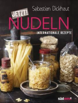 Kochbuch Nudeln