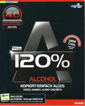Eliteportugas • tópico alcohol 120% black edition v4. 0 multilanguage.