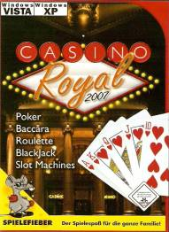 Casino Royal Buch