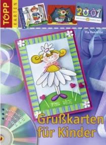 grußkarten für kinder - farbige motive ausmalbilder textvorschläge - lehrerbibliothek.de