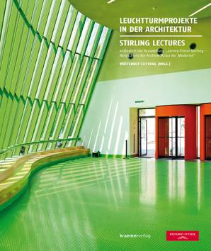 Leuchtturmprojekte in der Architektur - Stirling Lectures  Deutsch/Englisch