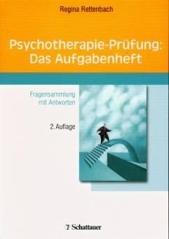 Psychotherapie Prüfung