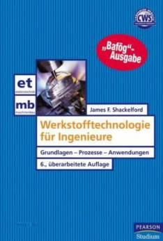 Werkstofftechnologie für ingenieure