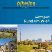 Radregion: Rund um Wien 1:60.000 24 Touren GPS-Tracks Download, Live-Update