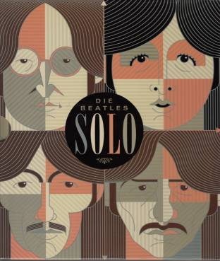 Die Beatles - SOLO