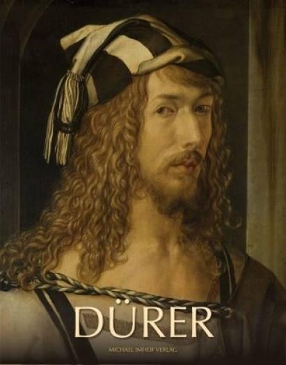 Dürer michael imhof michael imhof verlag gmbh co kg ean 9783865687708