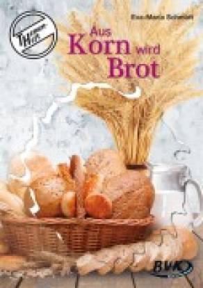 Wie Wird Brot Hergestellt