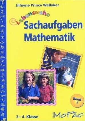 Sachaufgaben zum Lösen von Gleichungen  Mathe