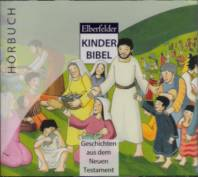 Elberfelder Kinderbibel CD