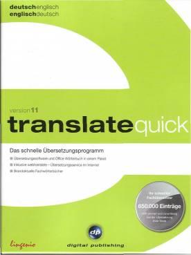 translate deutsch englisch