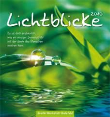 Postkartenkalender 2010 Lichtblicke Postkartenkalender Lehrerbibliothek De