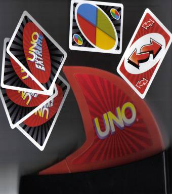 Uno Wieviel Karten