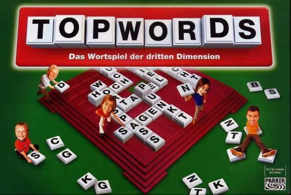 Topwords Anleitung