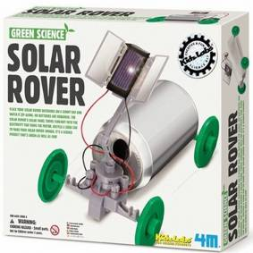Green Science Solarauto