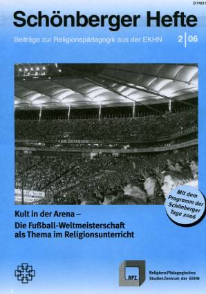 rpi-Impulse 2/2006 - Kult in der Arena