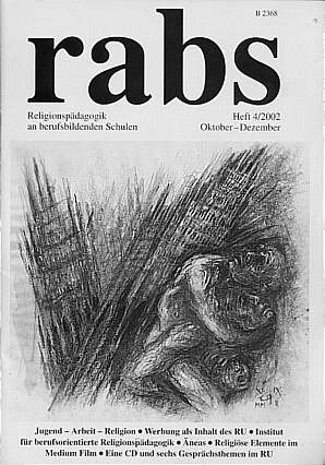 rabs 4/2002 - Jugend - Arbeit - Religion