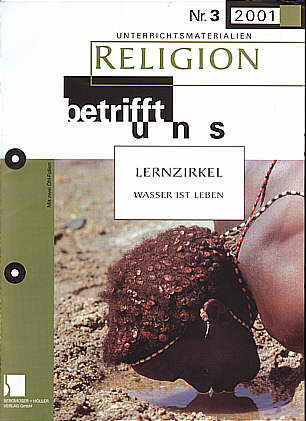 Religion betrifft uns 3/2001 - LERNZIRKEL