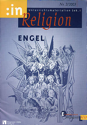 :inReligion 2/2003 - Engel