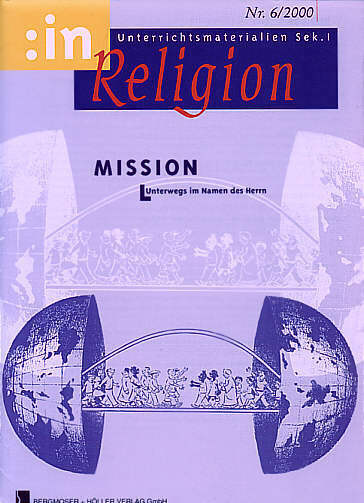 :inReligion 6/2000 - Mission