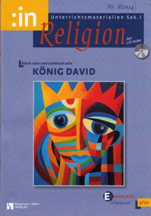 :inReligion 8/2014 - König David
